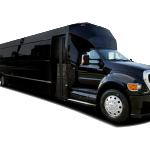 Atlanta Party Bus Rental - Hot ATL Party Bus
