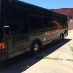 Party Bus Rental Atlanta GA