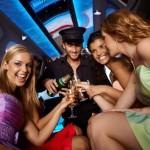 Birthday Party Bus Celebration - Hot ATL Party Bus